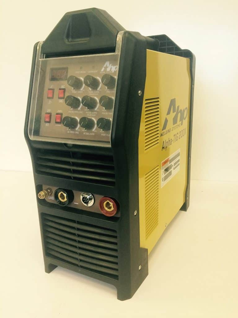 Best TIG Welder Reviews – List, Comparison and Guide 3