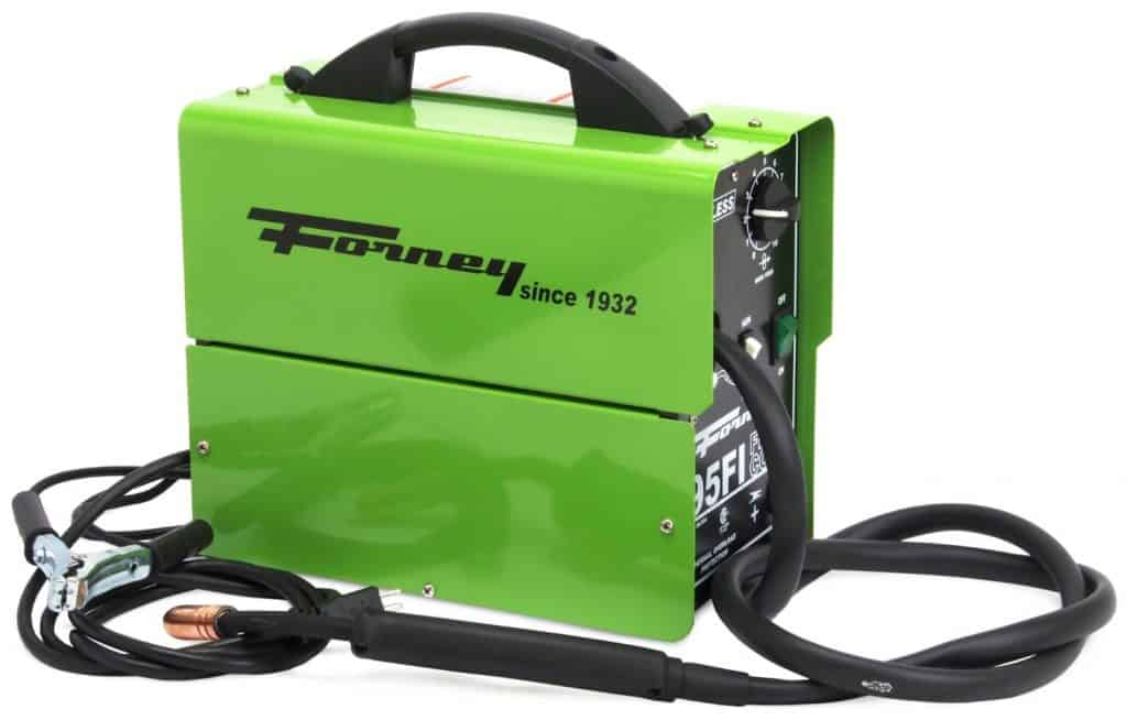 Forney 304 MIG Welder 95FI-A Flux Core Only