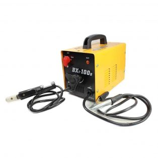 Hiltex 10910 100 Amp 110/220V Electric ARC Welder