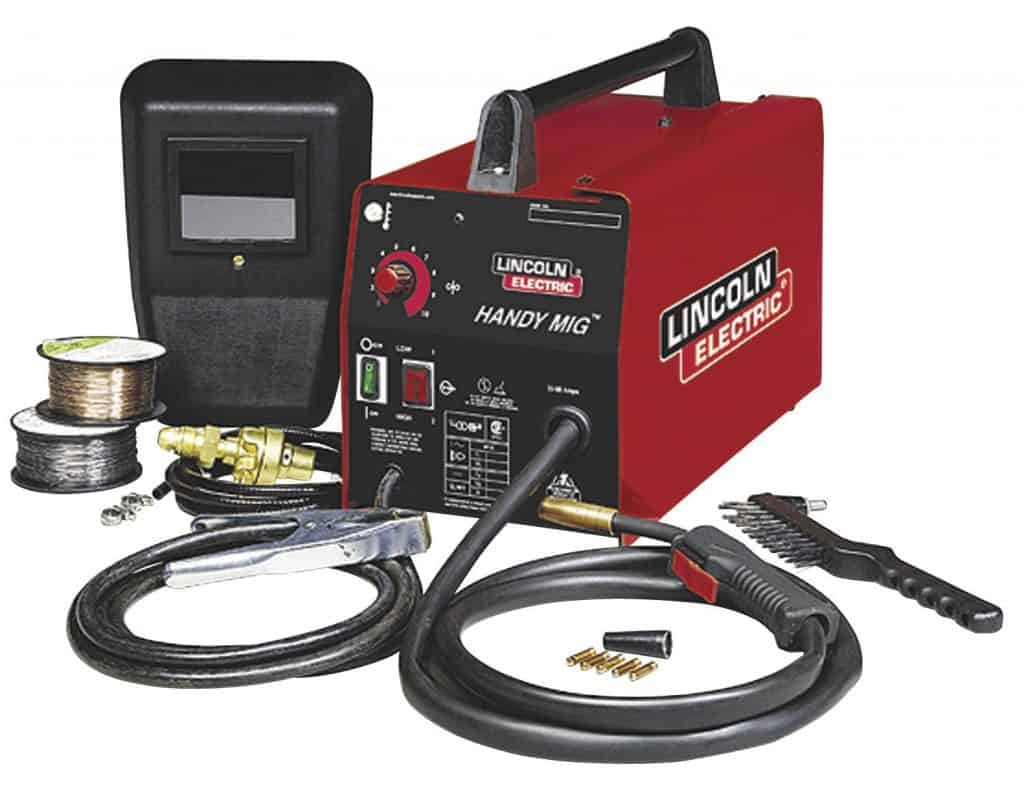 Best Portable Mig Welder – Guide and Review 3