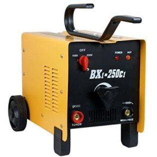 Best Portable Mig Welder – Guide and Review 4